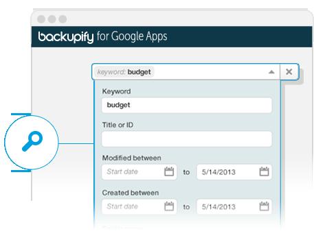 Backupify-Gapps-Lost-Found