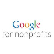 Google for Nonprofits Logo