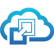 cloud workload icon