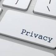 Privacy Button