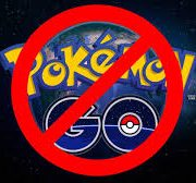 No Pokemon Go
