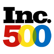 #349 on the 2014 Inc. 500 | 5000