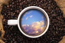 Clouds in Coffee
