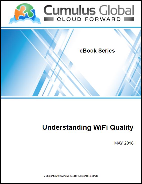Understanding WiFi Quality