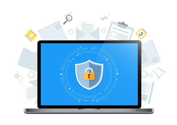 Data Protection & Security