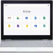 G Suite Enterprise for Education