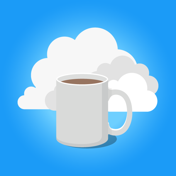 Coffee & Clouds Series