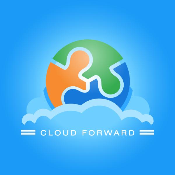 The Cloud Forward