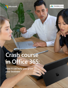 Office 365 Crash Course