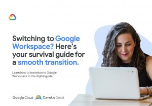Google Workspace Migration Guide