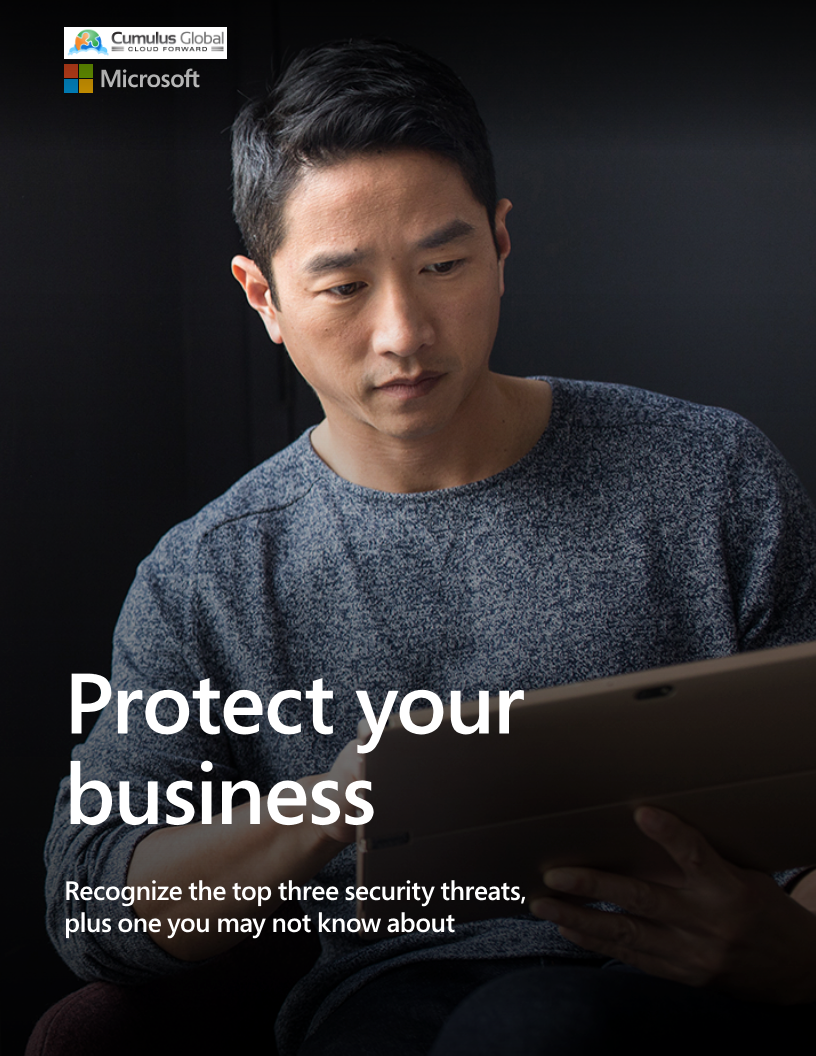 Protect Your Business