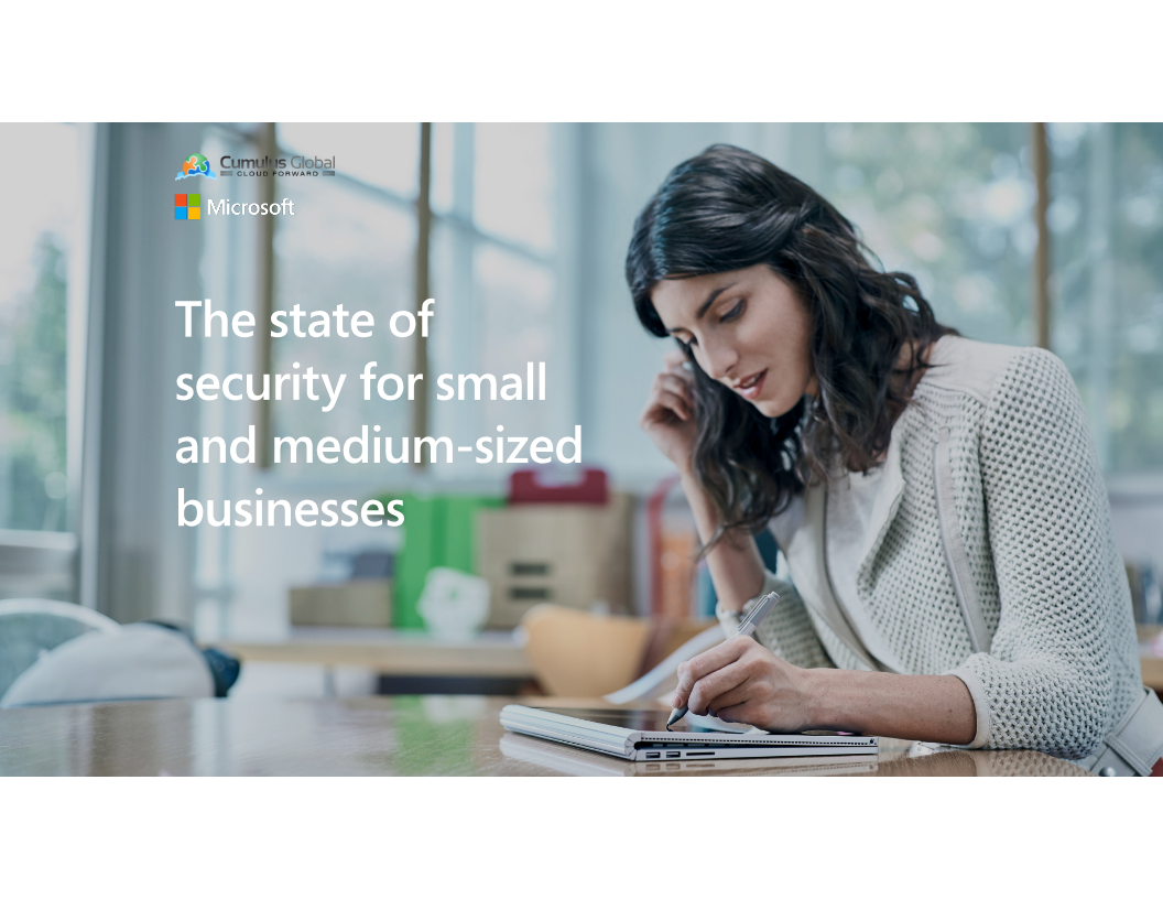State of Security for SMBs