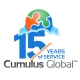 Cumulus Global 15 Years of Service
